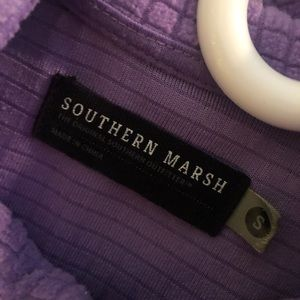 Southern Marsh Tops - Southern Marsh Pullover